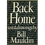 Back Homepar Bill Mauldin