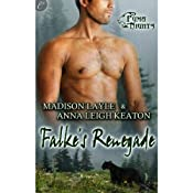 Falke's Renegade: Puma Nights, Book 3 | [Anna Leigh Keaton, Madison Layle]