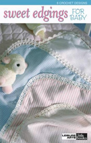 Sweet Edgings For Baby front-949742
