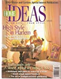 Home Ideas Fall Winter 1998 Better Homes and Gardens Special Interest Publications