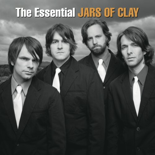 The Essential Jars of Clay by Jars of Clay album cover