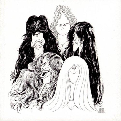 Aerosmith - Draw the Line - Zortam Music