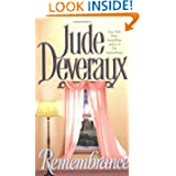Remembrance Jude Deveraux