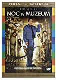 Night at the Museum (English audio. English subtitles)