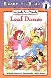 Leaf Dance (Raggedy Ann)
