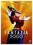 Fantasia 2000 [DVD] (English audio)