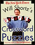 Will Shortz's Favorite Crossword Puzzles from the Pages of The New York Times