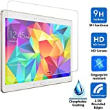 ELTD Premium Tempered Glass 0.3mm Screen Protector for Samsung Galaxy Tab S 10.5 (For Galaxy tab s 10.5)