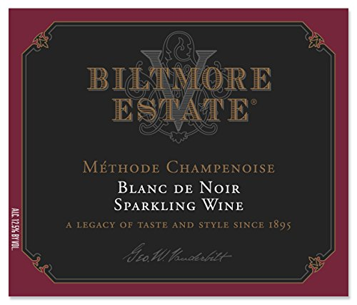 2011 Biltmore Estate Blanc De Noir 750 Ml