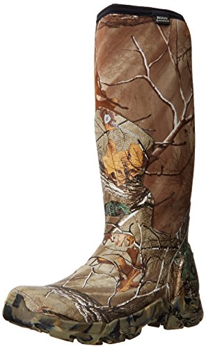 Great Features Of Bogs Men's Big Horn Waterproof Insulated Hunting Boot