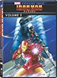 Marvel Iron Man: Animated Series 2 [DVD] [Region 1] [US Import] [NTSC]
