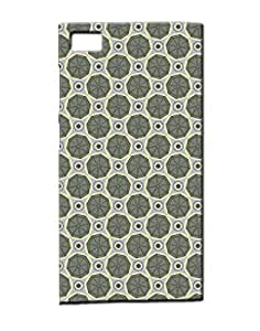 Pickpattern Back Cover for Xiaomi Mi3