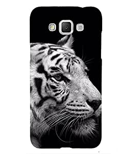 Lion Back Case Cover for Samsung Galaxy Grand 3 G720::Samsung Galaxy Grand Max G720