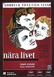 Brink of Life ( Nära livet )  ( So Close to Life ) [ English subtitles ] [DVD]