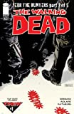 img - for The Walking Dead #63 book / textbook / text book