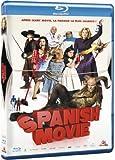 echange, troc Spanish Movie [Blu-ray]