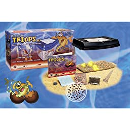 Triassic Triops Deluxe Kit Refill