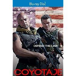 Coyotaje [Blu-ray]