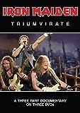 Iron Maiden - Triumvirate (Deluxe 3 DVD Set)