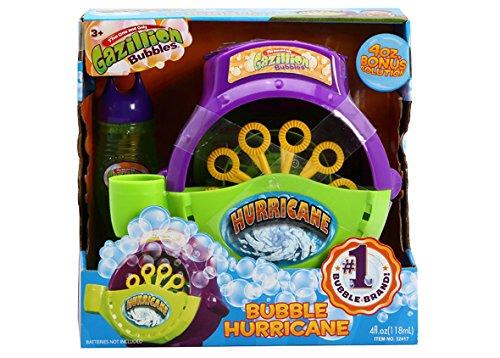 Gazillion Bubble Hurricane Machine - 1