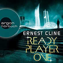 Ready Player One Audiobook by Ernest Cline Narrated by David Nathan