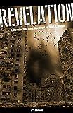 Revelation: A World at War - Dark War Novel by Mark H. Walker (Dark War Series Book 1)