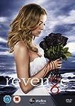 Revenge - Season 3 [DVD]