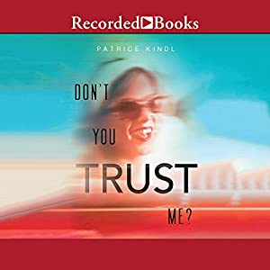 Don't You Trust Me? Audiobook