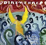 She Has No Strings Apollo by Dirty Three [Music CD]