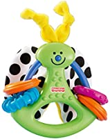 Fisher-Price Hochet papillon sensation