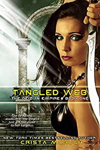 Tangled Web by Crista McHugh ebook deal