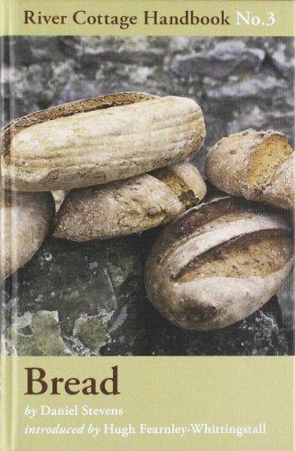 River Cottage Bread Handbook, The