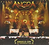 Angels Cry 20th Anniversary Tour by Angra (2014-02-11)