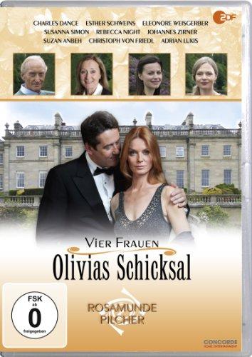 Rosamunde Pilcher: Vier Frauen - Olivias Schicksal