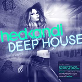 Hed Kandi Deep House 2014