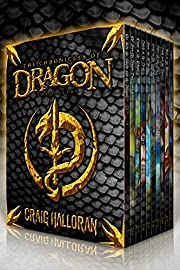 The Chronicles of Dragon Collection (Series 1 Omnibus, Books 1-10)