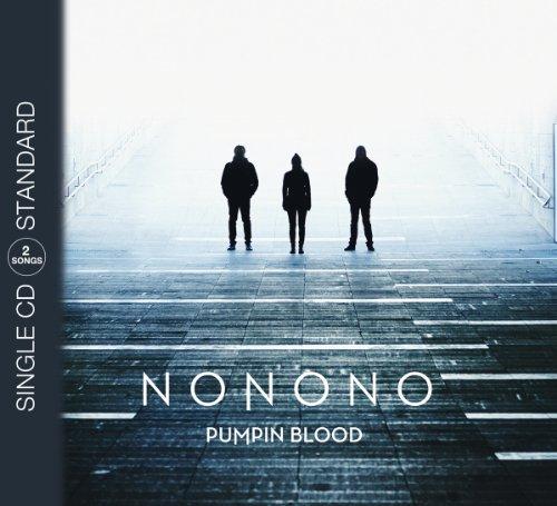 Nonono - Pumpin Blood (EP) - Zortam Music