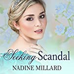 Seeking Scandal: Ranford Series, Book 2 | Nadine Millard