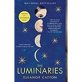 The Luminaries (Man Booker Prize) ~ Eleanor Catton