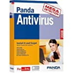 Panda Antivirus 2008 3-User Bilingual