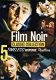 Film Noir Classics Collections 1 [DVD] [1950] [Region 1] [US Import] [NTSC] noir 