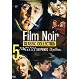 Film Noir Classics Collections 1 [Import USA Zone 1]par Robert Ryan