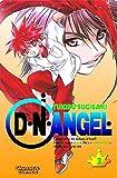 D.N. Angel, Band 3