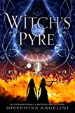 Witch's Pyre (The Worldwalker Trilogy)