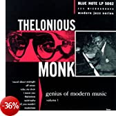 Genius Of Modern Music: Vol. 1