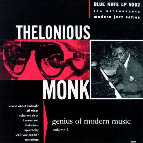 Genius of Modern Music 1