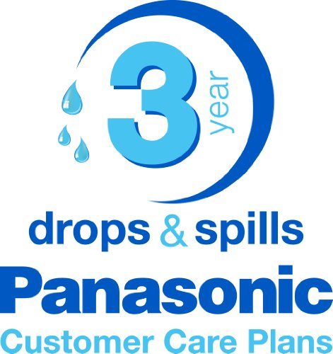 Panasonic-3 Year Accidental Damage Coverage for Cameras/Camcorders 350 - 499.99