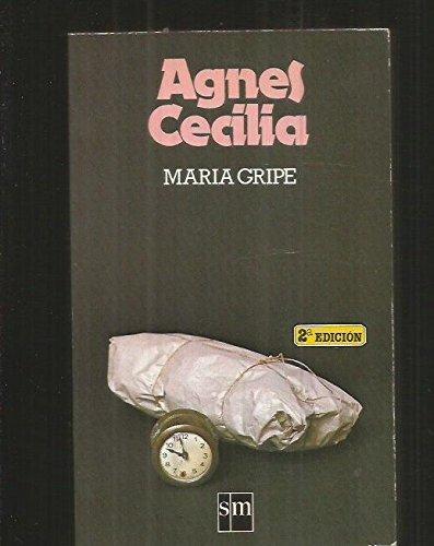 Agnes Cecilia descarga pdf epub mobi fb2