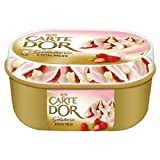 Carte D'or Gelateria Eton Mess Ice Cream Dessert 900ml