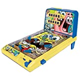 SpongeBob SquarePants Tabletop Pinball